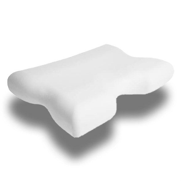 ProSleep ergonomisk pude Classic, butterfly form