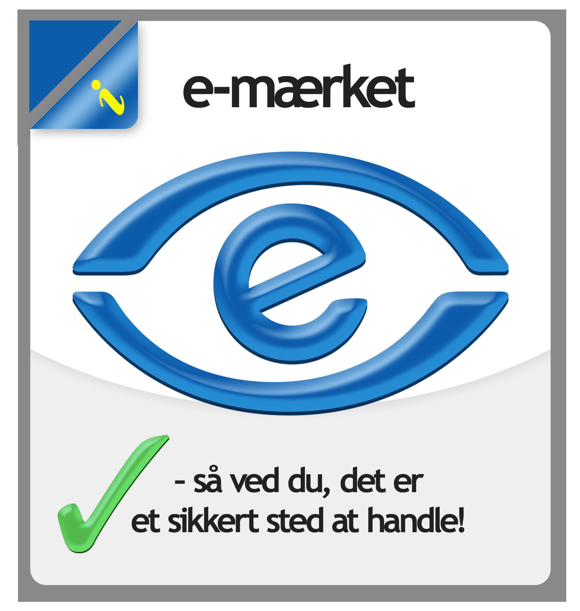 E-mærket priser