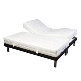 ProSleep Sensation, Elevationsseng, 180x200 cm