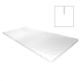 U-split Topmadras 160x200 cm - Latex