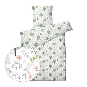Smart Baby Sengetøj - Kvalitets sengetøj til babydyne på tilbud GC93